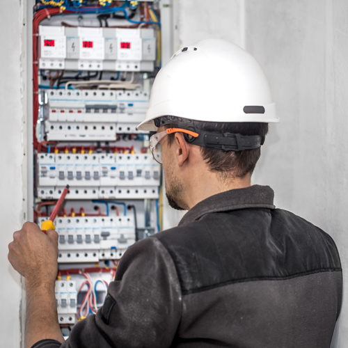 اعمال الكهرباء-برو تاتش